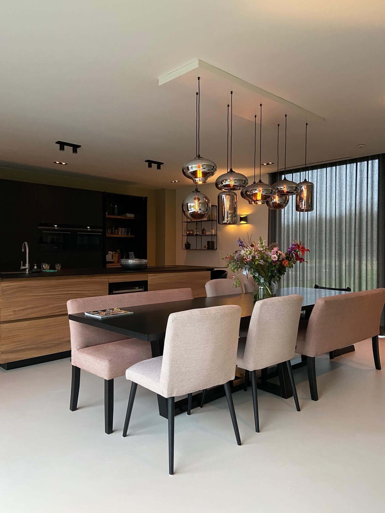 Moderne woning in Lelystad 2