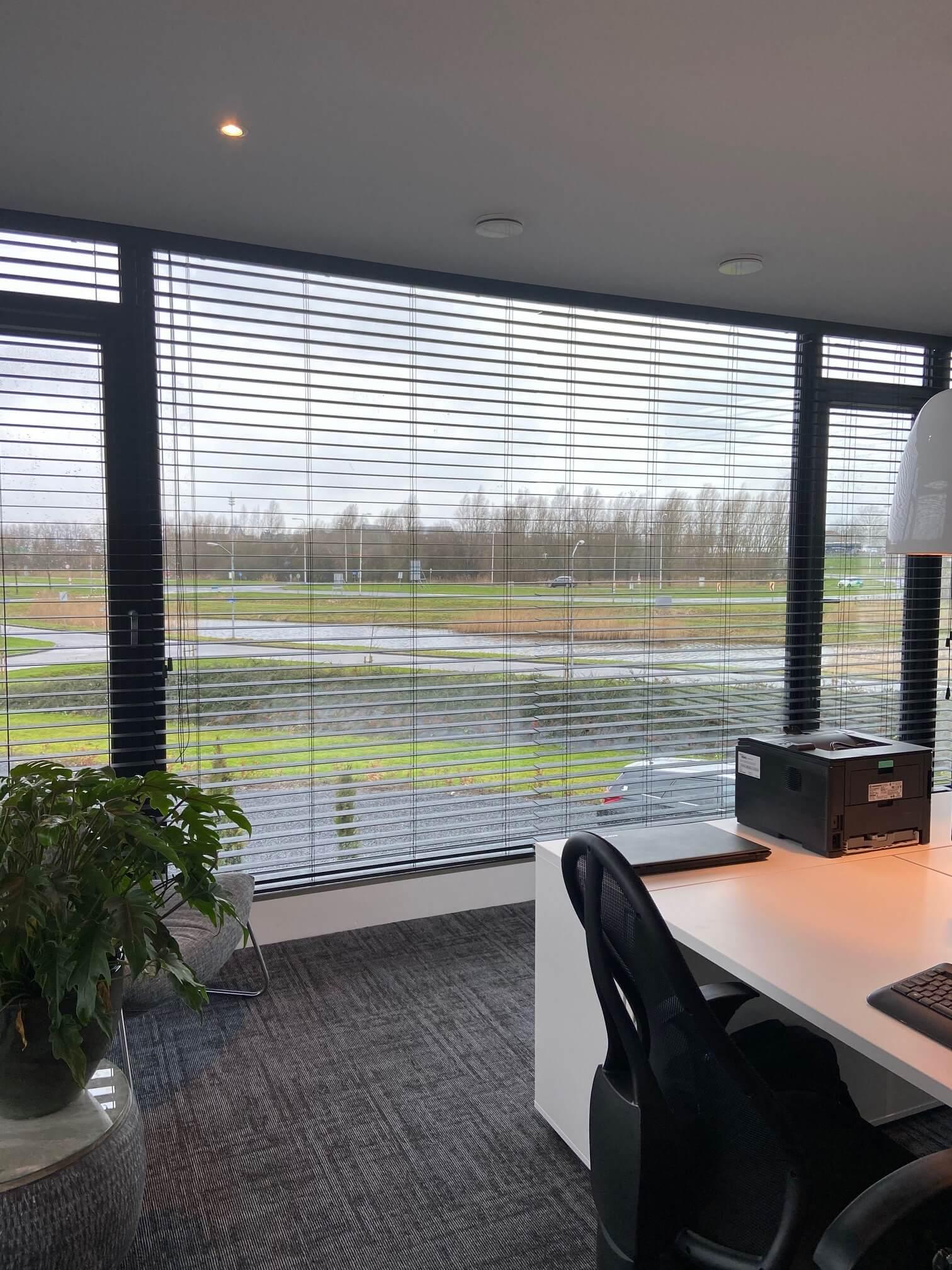Moderne woning in Lelystad 4